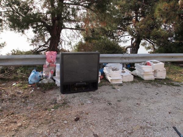 Ανακύκλωση στην Καλλιράχη