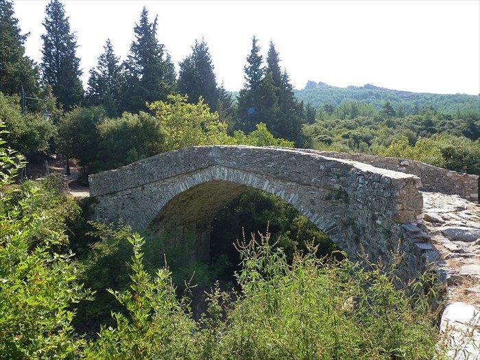 γεφυρι Θεολόγου
