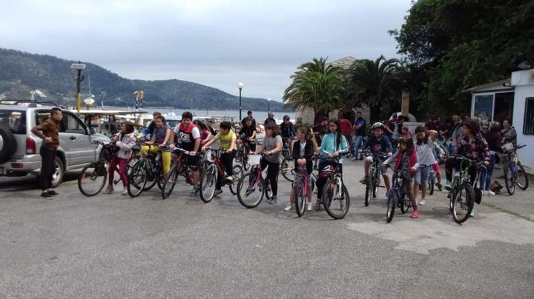 Ποδηλατοπορεία